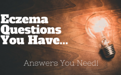 Eczema Questions and Answers